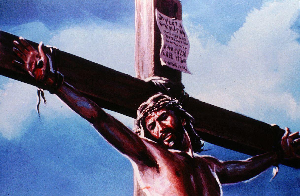 symbolet til de fire evangelistene
