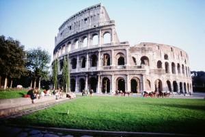 Roma Colosseum1
