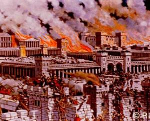 Templet brenner