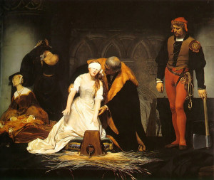The_Execution_of_Lady_Jane_Grey_1834
