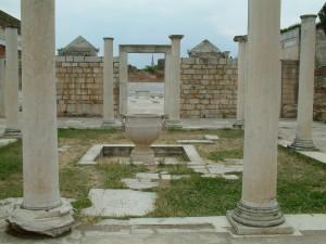 27 Synagogue of Sardis